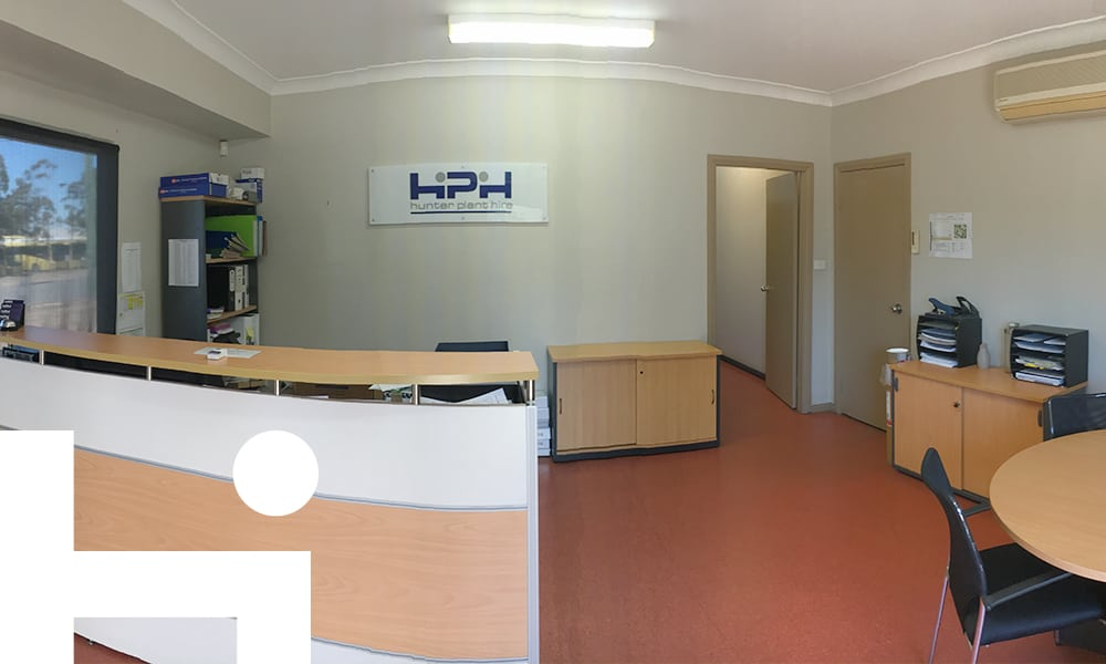 welcome to hunter plant hire